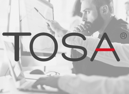 Certification TOSA avec IRFA Formation