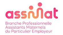 Assmat branche professionnelle assistant maternels du particulier employeur