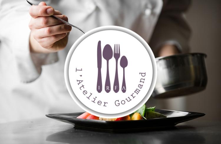 L'atelier gourmand restaurant pédagogique du groupe IRFA