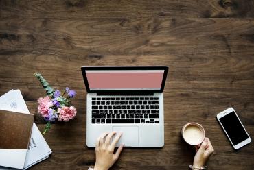 Comment rechercher un emploi sur le web avec IRFA Formation